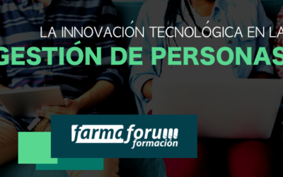 Los desafíos que nos lanza la Innovación Tecnológica en la Gestión de Personas