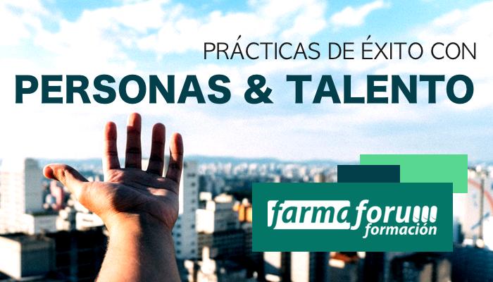 Ciclo de Prácticas de Éxito con Personas & Talento